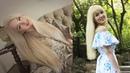Нелнаро, Лэйнэ и Аматуе: Магия длинных волос   Почему монахи бреют голову