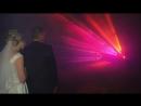 Cалют и лазерное шоу на свадьбу - Организация праздников BoomGin в Мозыре 1080 X 1920
