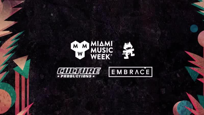Monstercat Uncaged Miami Music Week