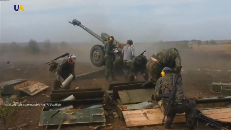 В августе 2014 часть 2 Дайджест История войны