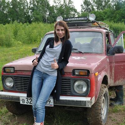 Екатерина Лыжина