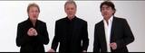 JEAN JACQUES LAFON, HERBERT LEONARD, CLAUDE BARZOTTI LATIN LOVER