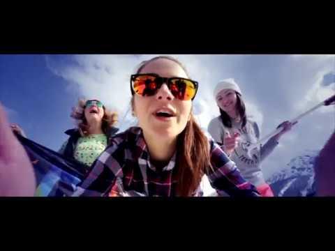Самый лучший видео ролик про Сочи. Misha Berk ft. Алиса Бодрова - SOCHI (Dj Jedy 2018)