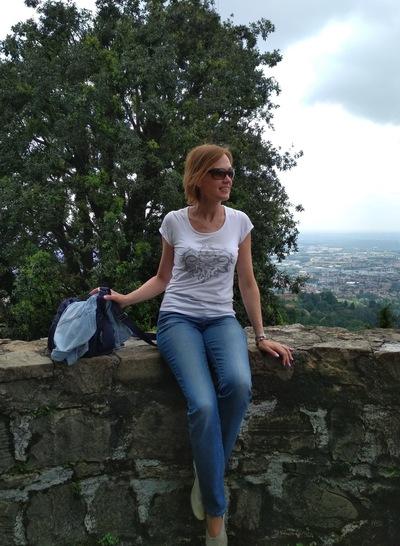 Арина Янченко