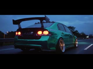 !!!indonesian -stance car culture!!!