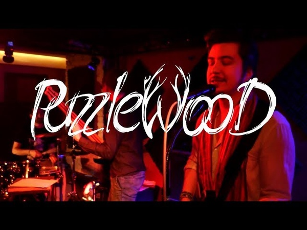 PuzzleWood Stay away from my VooDoo Live @ Rock'n'Roll Train Fest 2019