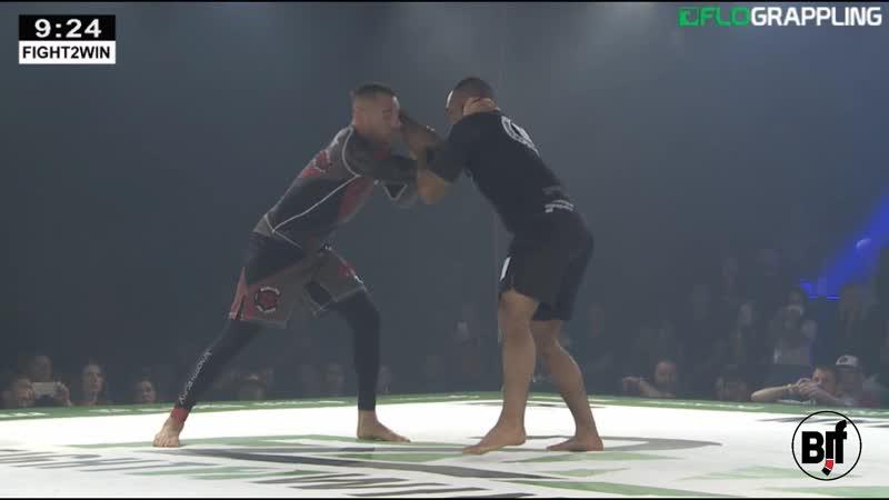Rafael Lovato Jr vs Yuri Simoes f2winPRO 104