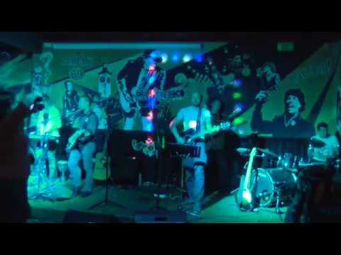 IN PACE (feat.М.Магомаев)- Море (HaratS Pub,Сочи. 08.11.18 )