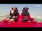 Аттракционы парка Ferrari World
