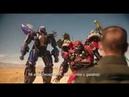 Shatter Dropkick Meet Sector 7 Clip [Bumblebee Movie News 64]