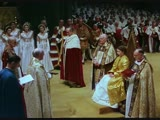 Coronation of HM Queen Elizabeth II, 2 June 1953