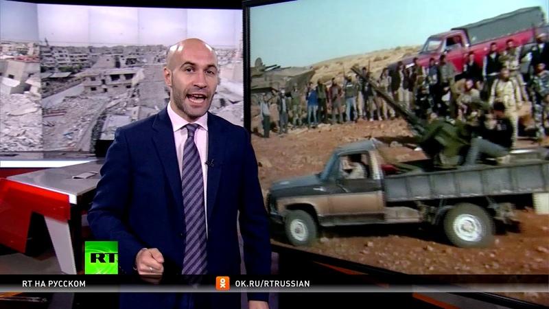 Вывод боевиков из Идлиба и создание демилитаризованной зоны о чём договорились Россия и Турция