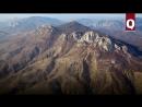 Эчки-Даг - «Козий» хребет с «ухом земли»