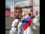 Сергей Чернышев выиграл золото #БуэносАйрес2018 в брейк-дансе