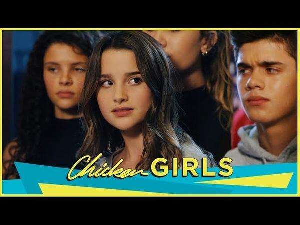 "CHICKEN GIRLS   Season 3   Ep. 6 ""Dirty Rotten Scoundrels"""