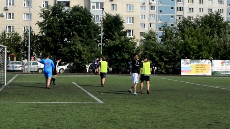 Летний чемпионат ВФПЛ. 6 тур. Карабах - Молоково 3-2