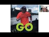 APLGO World Утренний марафон День 1 Валерий Курасов 20 09 18
