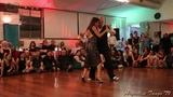 Cecilia Berra y Horacio Pebete Godoy - (34) - Milonga Lo de Silvia - Tel-Aviv - 26102018