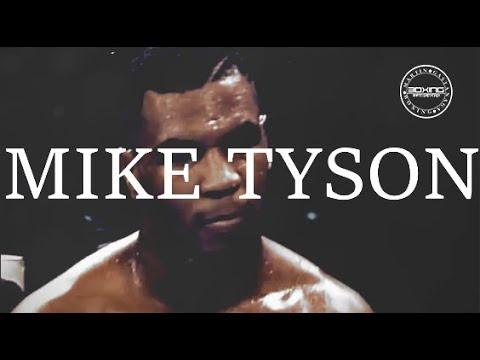 Mike Tyson - Training/Highlights ᴴᴰ (Prime)