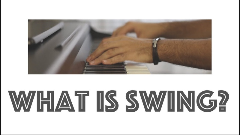 What is Swing? Swing Explained in 2 Minutes