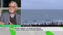 Michel Raimbaud à Gaza ce qui reste c'est la zone de pêche la moins productive