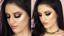ABH Soft Glam Tutorial | 2 Looks, 1 Palette