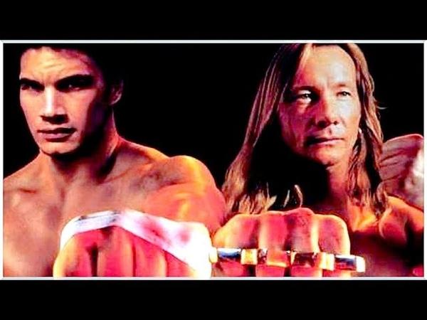 Фильм Боевик «КАСТЕТ» ( Железные Кулаки ) / Боевики 90-х / Зарубежные Фильмы » Freewka.com - Смотреть онлайн в хорощем качестве