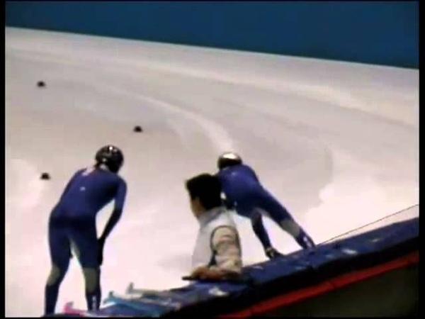KOREANS3- PART 2.mov - Korean Team 2007 World Cup Heerenveen