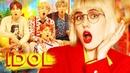 BTS 방탄소년단 - IDOL Russian Cover На русском