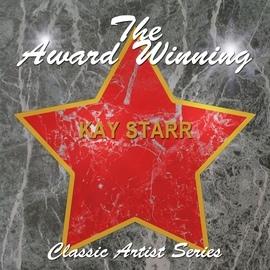 Kay Starr альбом The Award Winning Kay Starr