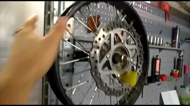 Инжекторные мотоциклы Avantis Enduro 250 и 300сс