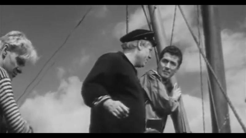 Юнга со шхуны Колумб 1963