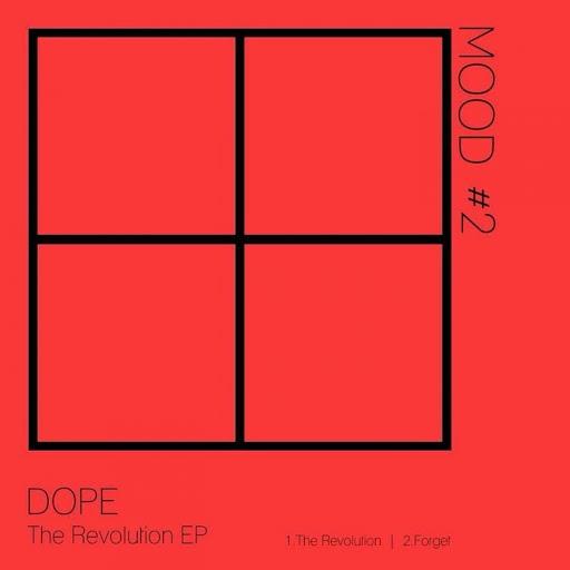 Dope альбом Revolution EP