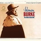 Solomon Burke альбом Very Best Of