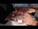 Ритуал разогрева рук