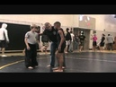 As seen on Tosh.0 Kaden Pup Russell, The Hardest youth SLAM BJJ