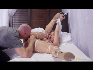 Brazzers.com] giselle palmer - ribbon fucking [2018-09-12, big tits, blonde, bondage, deep throat, natural tits, straight, tatto
