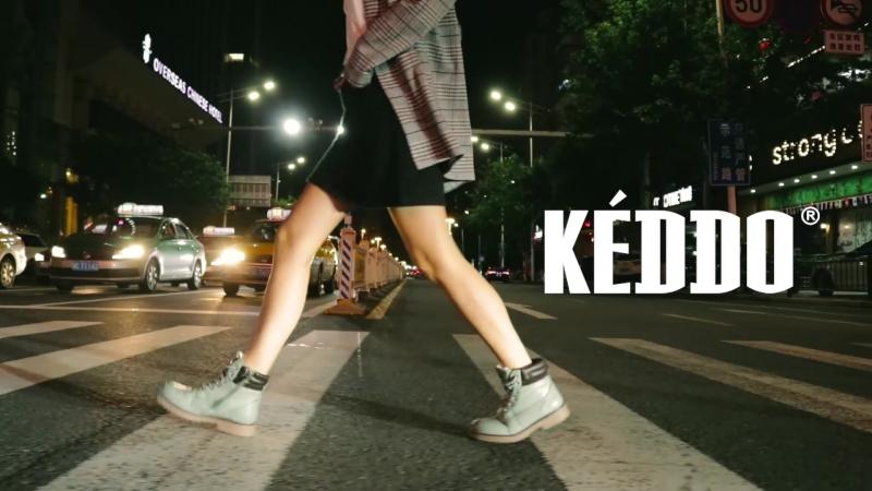 Keddo История