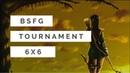 BSFG турнир 80-86 lvl 6х6