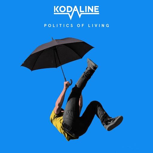 Kodaline альбом Politics of Living