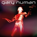 Gary Numan альбом Live at Hammersmith Odeon 1989 (audio Version)