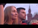 МБЭНД – Она вернётся - концерт.к.Дню.России.12.06.2018