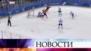 Зимняя Олимпиада может остаться без мужского хоккея
