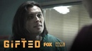John Isn't Giving Up On Andy Lorna | Season 2 Ep. 5 | THE GIFTED