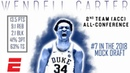 Wendell Carter Jr.'s 2018 NBA Draft Scouting Video | DraftExpress | ESPN
