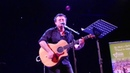 James Dean Bradfield - Build Me Up Buttercup. Newbridge Memo 12/12/18
