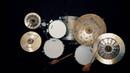 Istanbul Mehmet Hamer Series Cymbals 2