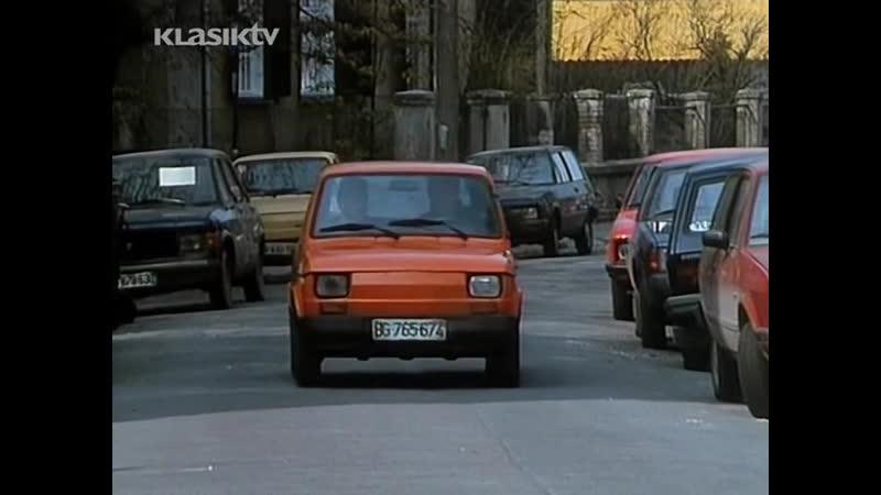 Полицейский с Петушиного холма Policajac sa Petlovog brda 1993 сезон 1 серия 4