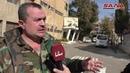 الجهات المختصة تضبط مواد مخدرة في ريف حمص ا1
