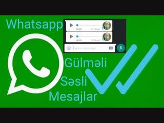 Azeri Prikollar 2019-Gulmeli Whatsapp Mesajları (Soyuslu Video)Азербайджан Azerbaijan Azerbaycan БАКУ BAKU BAKI Карабах 2019 HD
